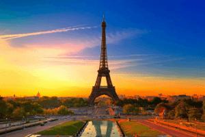 European destinations for fall foliage