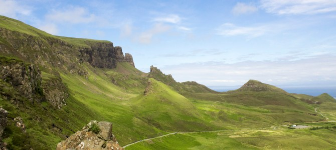 Scotland: Simply Stunning (You have to see it!)
