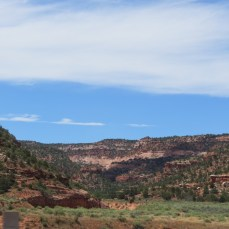 Grand Canyon and Sedona