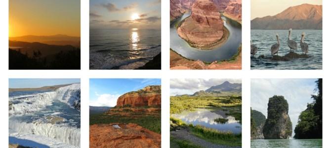 Ten Ways Travel Blogging Has Changed Me