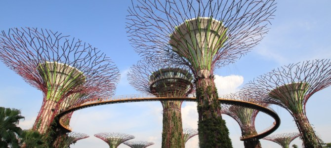 7 Best Tourist Attractions in Singapore