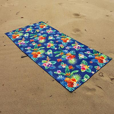 Sand Free Beach Towel You Bet Postcards Amp Passports