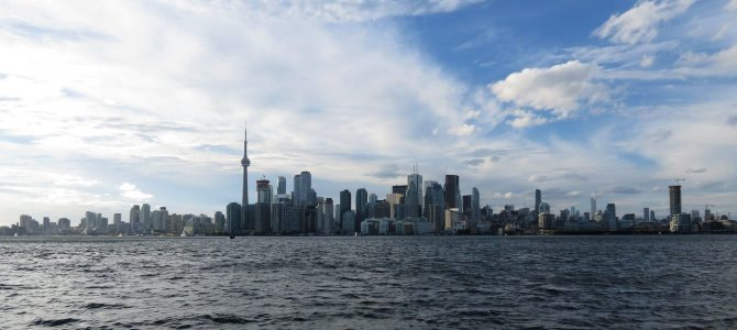 Discovering Toronto with Urban Expeditions