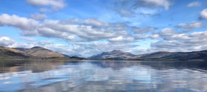 The Best Lochs to Visit in Scotland