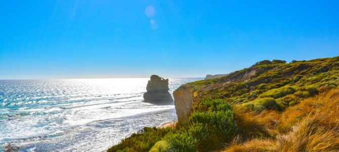 Road Tripping the Great Ocean Road