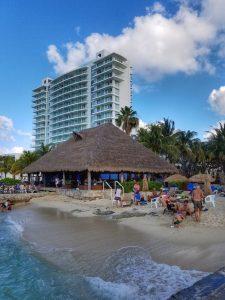 Cozumel Playa Azul