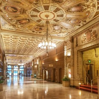 Los Angeles Biltmore Hotel