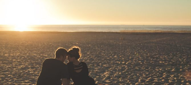 100 Date Ideas in San Diego (or anywhere)