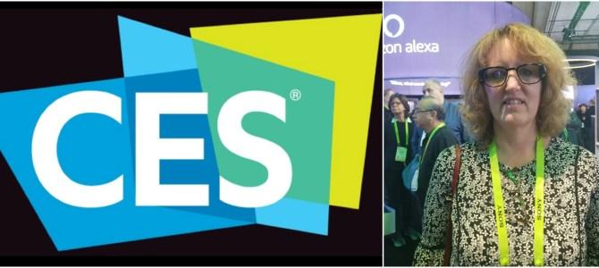 CES 2019 Meets Travel Blogger!