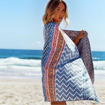 sand-free towel