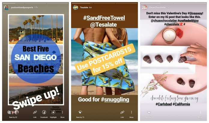 Instagram Success Tips for Everyone - Postcards & Passports