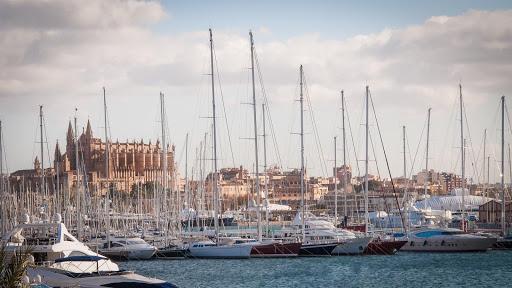 romantic ports
