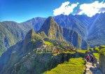 Machu Picchu is Calling You