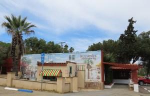 Del Dio restaurant