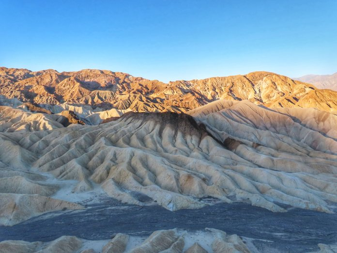 Zabroskie Point