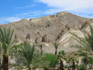 where to stay at Death Valley