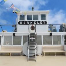 sail the seas on Berkeley