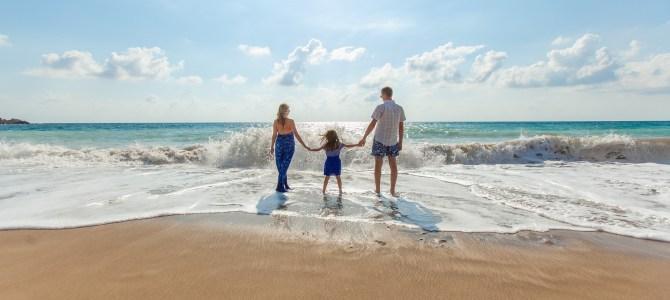 Family Friendly Vacation Ideas Everyone Can Enjoy