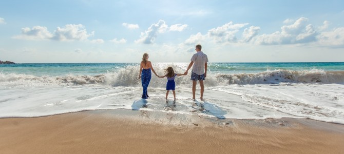 Family Friendly Vacation Ideas Everyone Can Enjoy