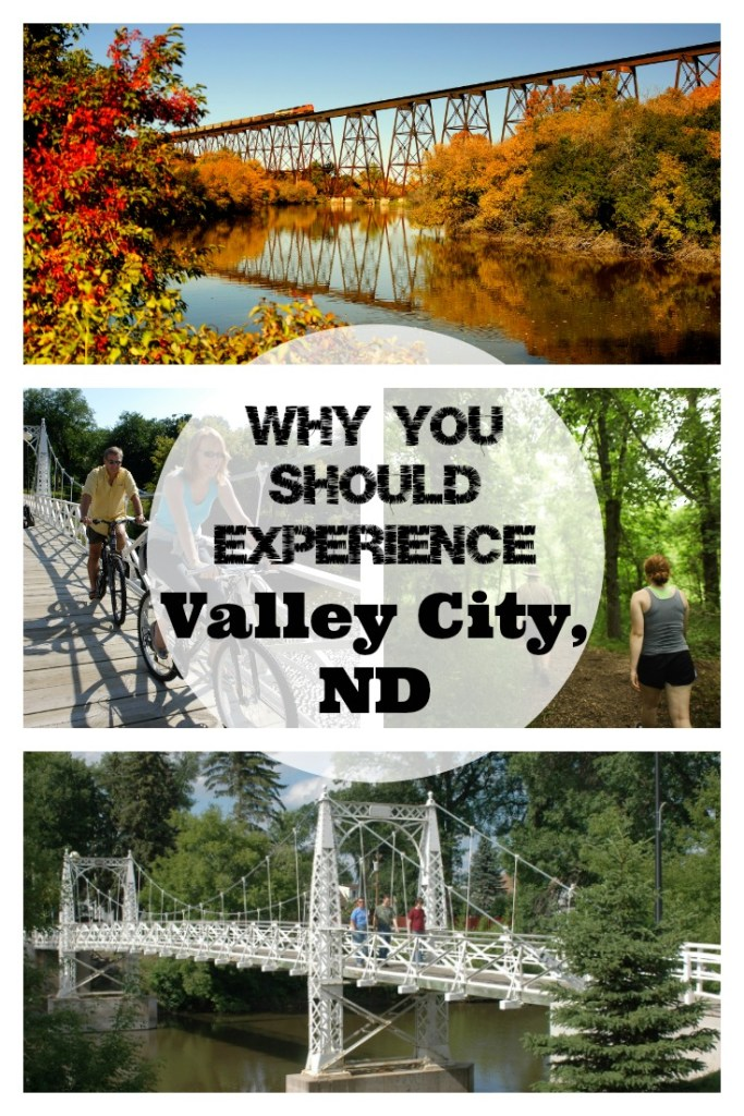 experience Valley City