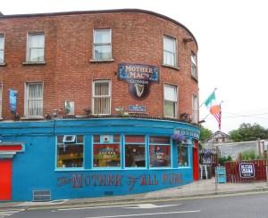 Mother Mac's Pub