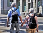 Top Tips: Seeing the World in Your Golden Years