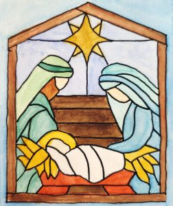 sixth day of Christmas