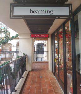 Beaming