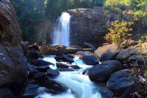 wild Wayanad Soochipara Waterfalls
