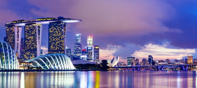 Holidays in Singapore: the Ultimate Unwind Destination