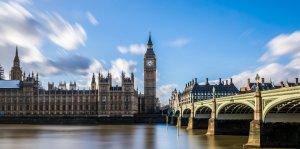 Last-Minute Escape to London