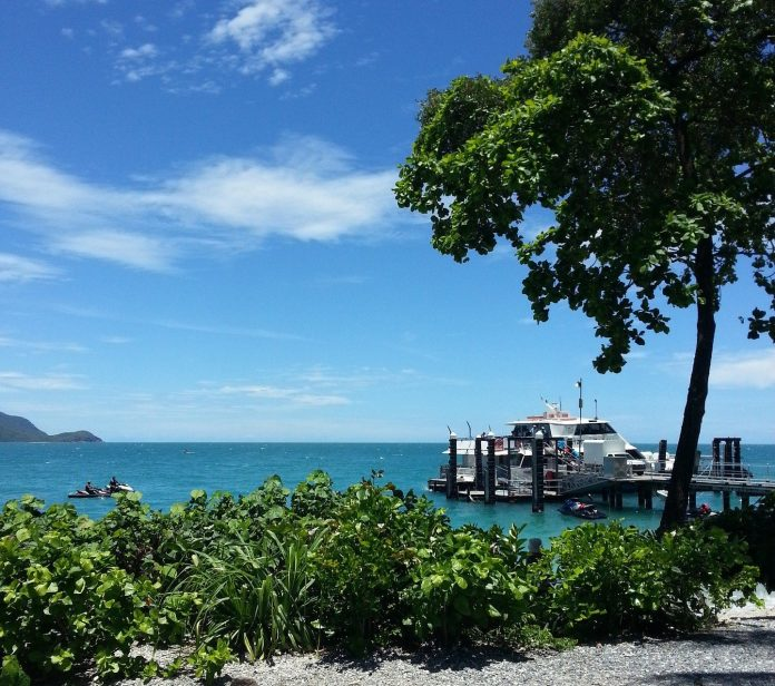 Fitzroy Island activities