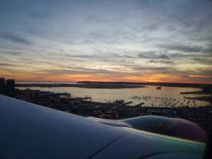 San Diego's best sunsets