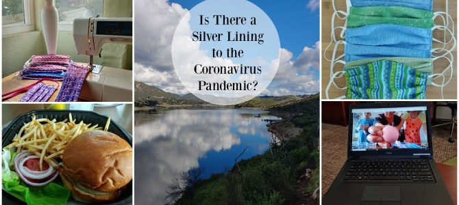 Is There a Silver Lining to the Coronavirus Pandemic?