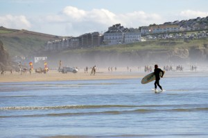 best places to learn how to surf