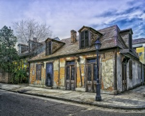oldest buildings