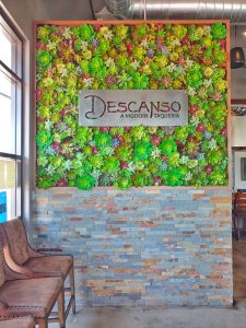 Descanso Restaurant
