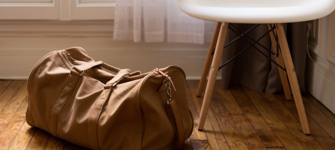 5 Tips for Packing a Suitcase on a Budget