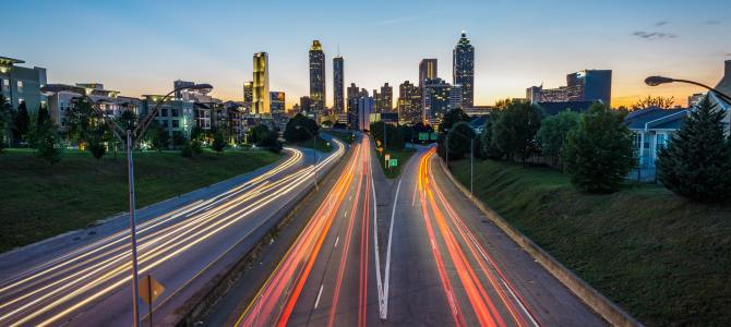 Parking Security in Atlanta: Safest Places to Park