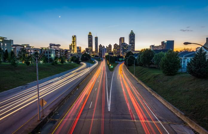parking security in Atlanta