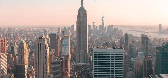 Best Destinations for Geeks in New York City