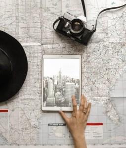 best destinations for geeks