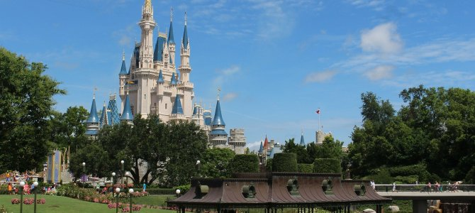 Planning Your Theme Park Holiday Adventure