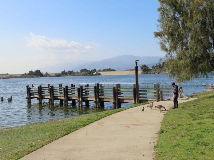 Frank G. Bonelli Regional Park