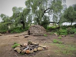 Kumeyaay home