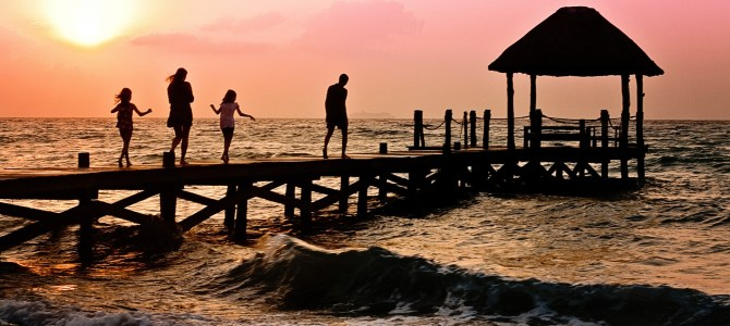 Planning Stress-Free Family Travel: Top Tips