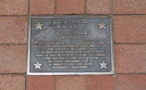 La Mesa Walk of Fame