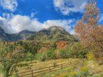 Utah's Alpine Loop Scenic Byway