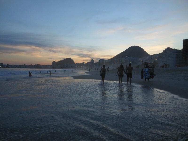 Postcards from Brazil : Rio de Janeiro and Porto Seguro