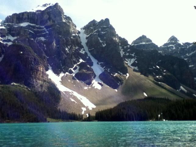 Roadtrip: Banff and Jasper National Parks